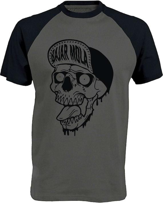 Shirt SKULL MBS