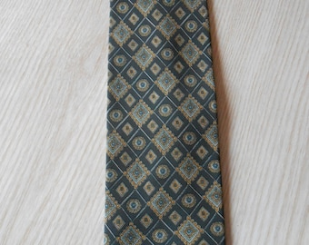 Vintage men's necktie  From 90s