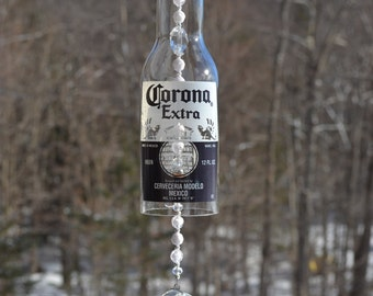 Beer Bottle Wind Chime/Corona Wind Chime