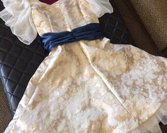 Anastasia Inspired Dress