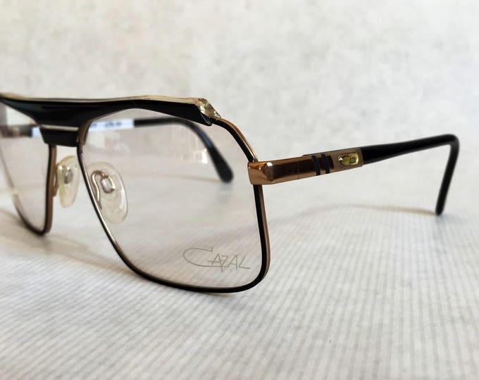 Cazal 730 Col 163 Vintage Eyeglasses NOS Made in West Germany
