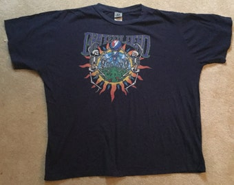 Grateful Dead Dancing Skeletons Shirt