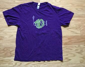 Phish Summer 2014 Tour Shirt