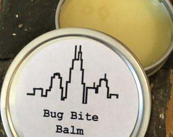 Bug Bite Balm