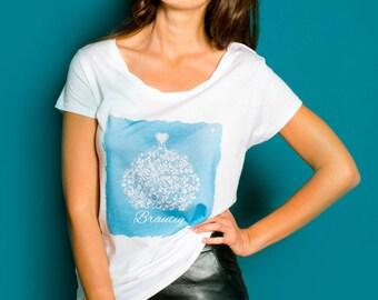 Brautig, bride tshirt, tshirt bachelorette party T shirts, hen nights, T shirts, hen party, printed tshirts