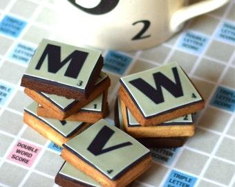 Message 'Scrabble' Cookie Gift Set