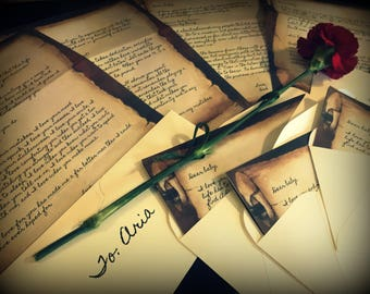 Letters for a Lifetime