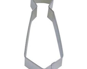 Necktie Neck Tie Cookie Cutter