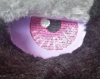 Custom Toony Fursuit Eyes [Read Description Before Ordering]