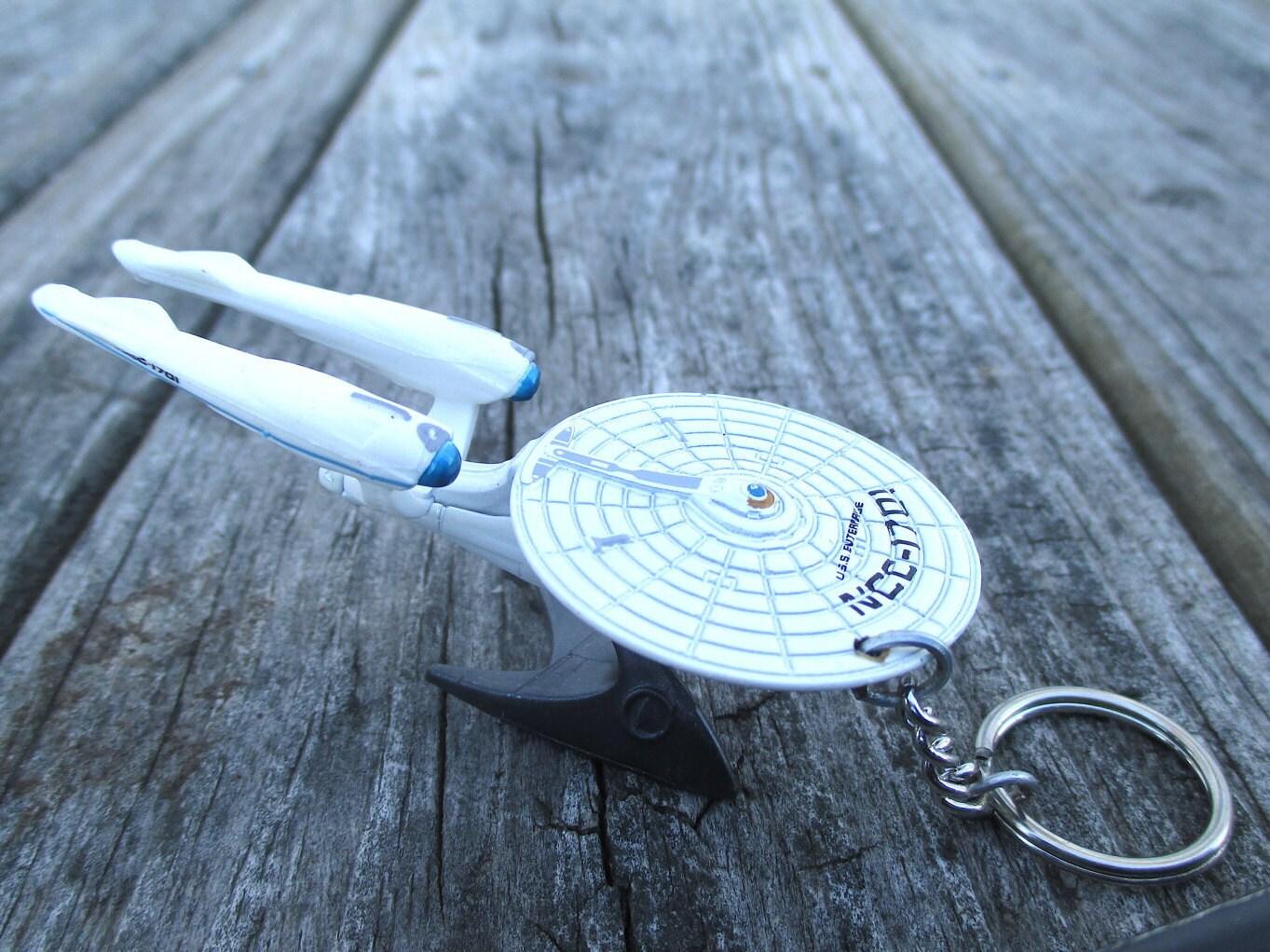 Star Trek Bathroom Accessories Uss Enterprise Etsy