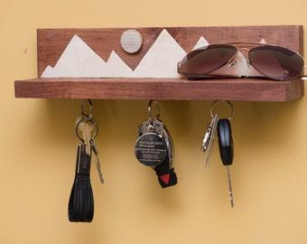 key hook rack,key rack,key rack with shelf,mail and key rack,magnetic key rack,wooden key rack,key rack holder,modern key rack,wall key rack