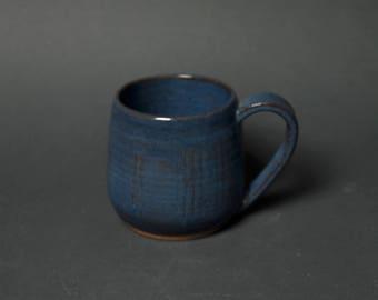 Handmade Ceramic Mug, Coffee Mug, Tea Cup