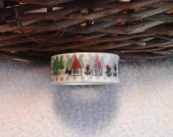 LITTLE RED riding hood WASHI tape