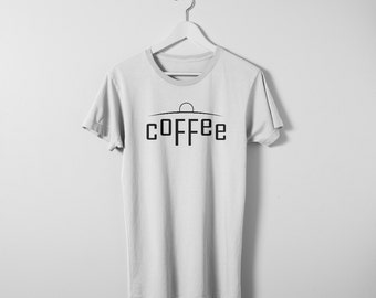 coffee shirt | coffee lover gift | coffee lover | coffee tee | but first coffee | morning coffee shirt | not a morning person |