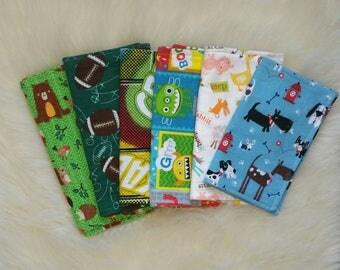 Sale burp cloth set, Boy burp cloths, Variety pack burp cloths, Cotton burp cloths, Flannel burp cloths