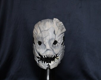 Dead by daylight Inspired Trapper mask wearable cosplay