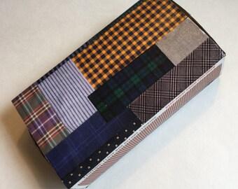 Decorative Match Box