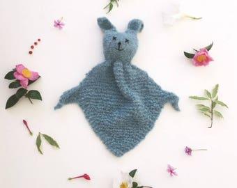 Little Knitted Bun