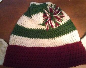 Christmas elf hats