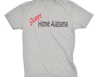 Sweet Home Alabama Tee Shirt