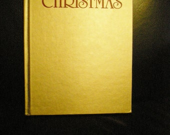 Old Fashioned Christmas Book