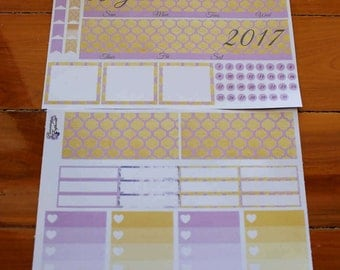 August Monthly Kit