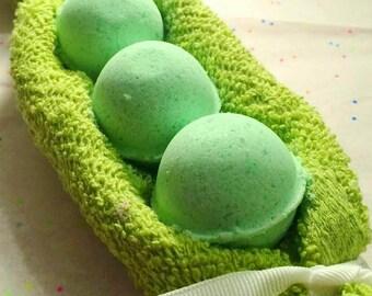 Sweet Pea Pods