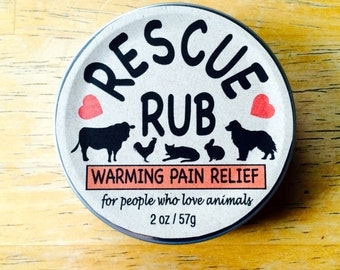 Warming Pain Relief