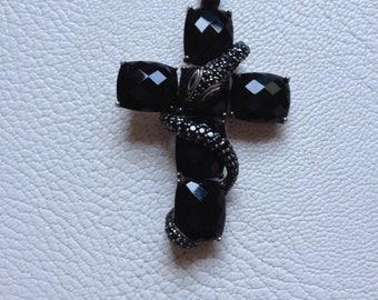 Black Cross by Thomas Sabo