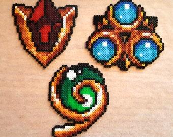 Spiritual Stones Zelda