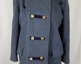 Duffle coat buttons   Etsy