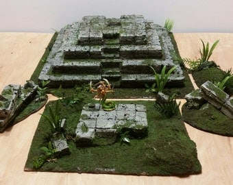 Jungle Ruins 5pc Set