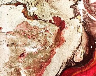 "Giclée Fine Art Print, ""Neapolitan"""