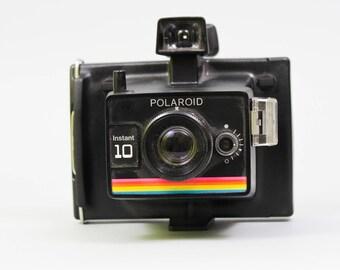 Polaroid Instant 10 - Vintage Camera - Polaroid - Polaroid Land Camera -1970's Polaroid - 70's Polaroid - Polaroid Camera - Photographer