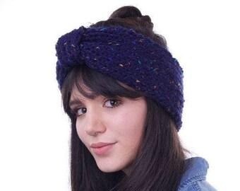 Headband - Handmade Knitted Headband