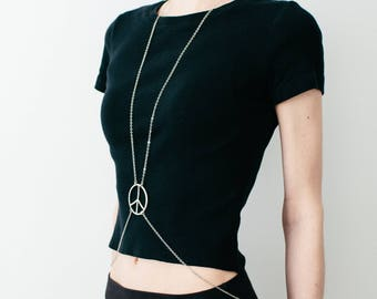 Body Chain: Chance Given