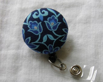Badge Holder, Badge reel, ID holder