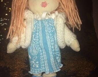 Little Lady Doll