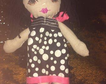 Candi Little Lady Doll