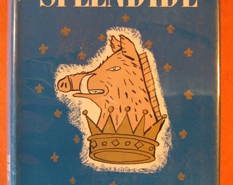 Hotel Splendide by Ludwig Bemelmans