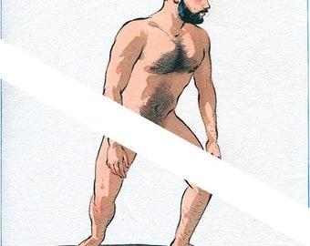 Arabic nude sex girls