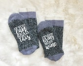 Wine Socks  Bring Me Wine  If You Can Read This Bring Me Wine Gift Exchange Stocking Stuffer  Funny Gift  Humor Gift  Wine Gift Girlfriend