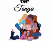 CUSTOM LISTING for TONYA
