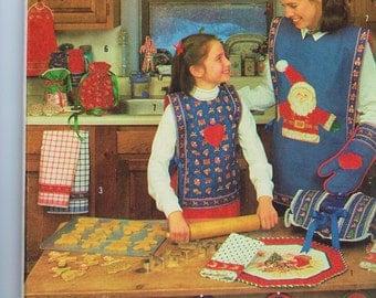 Simplicity 113 & 8213 PattermsHome Decoration Kitchen Decorations Kitchen Accessories