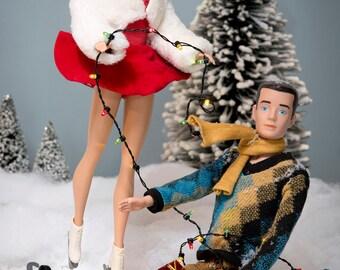Ice Breaker Barbie Fine Art Photograph