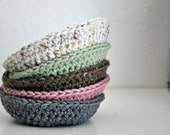 Small Jewelry Bowl Ring Dish Catchall Storage Bin Modern Decor Contemporary Design Home Decor Custom Colors