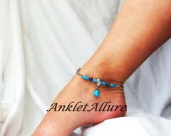 Pandora Ankle Bracelets