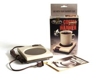 Dazey Mug Warmer High Wattage 25 Watts CW10