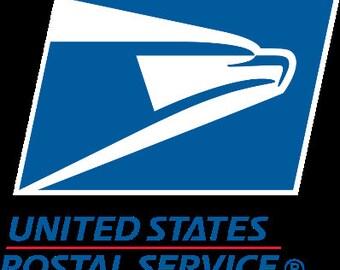 FIRST ClASS USPS- First Class Mail