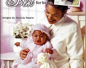 Sunday's Best For Baby 3 Crocheted Sets Pattern Book  Leisure Arts 3616